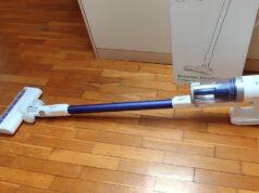 Eufy HomeVac S11