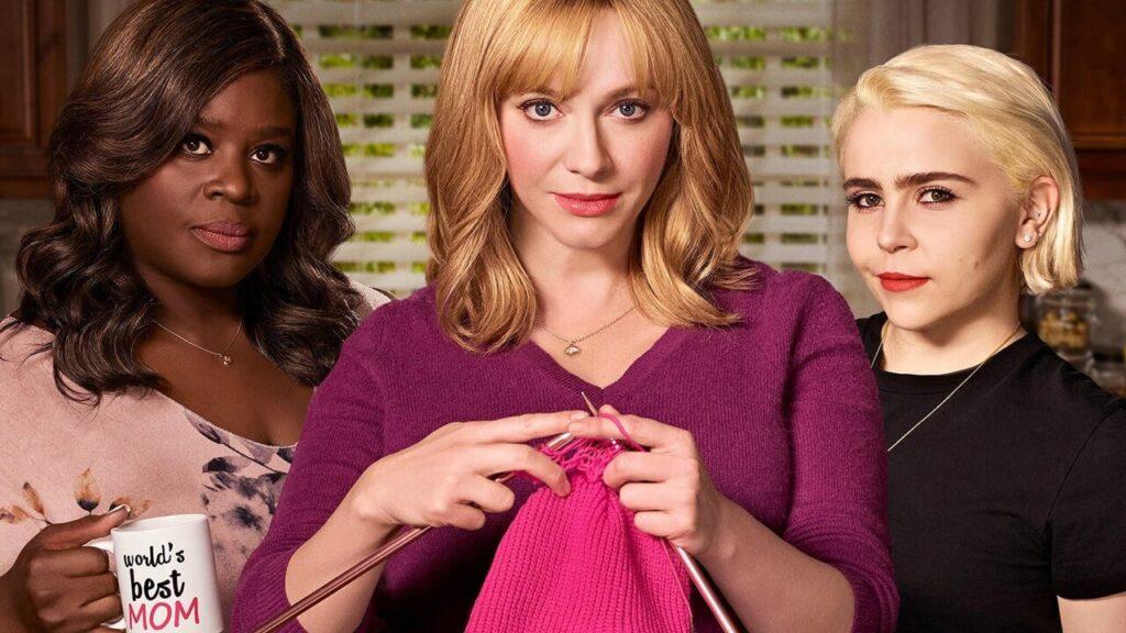 Good Girls 3 - novità Netflix luglio 2020