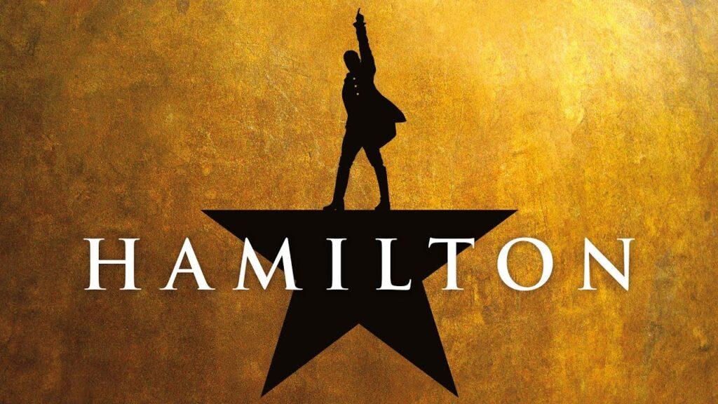Hamilton - migliori film su Disney+