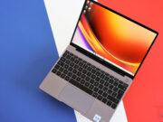 Huawei Matebook 13 2020 recensione