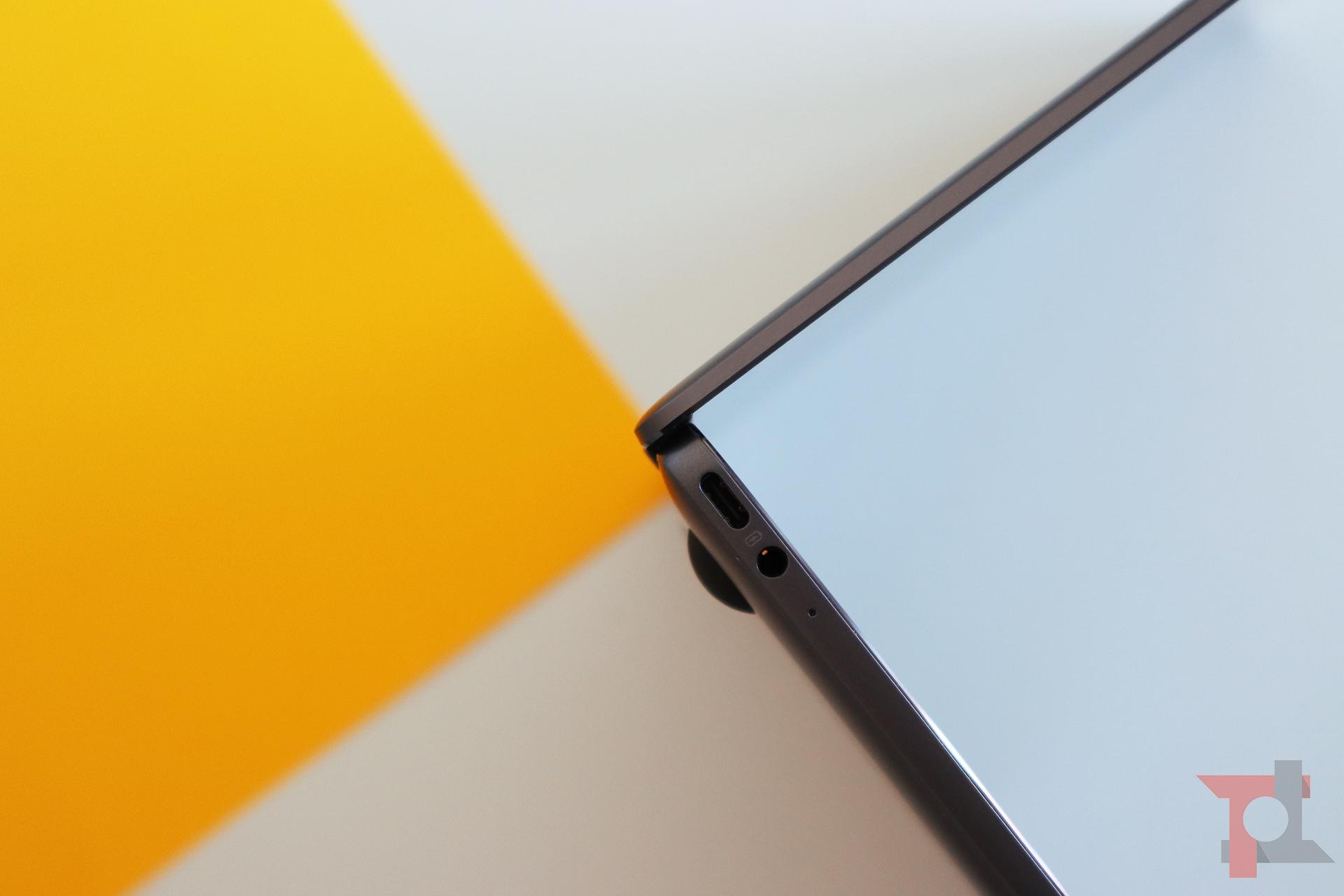 Huawei Matebook 13 2020 scheda tecnica