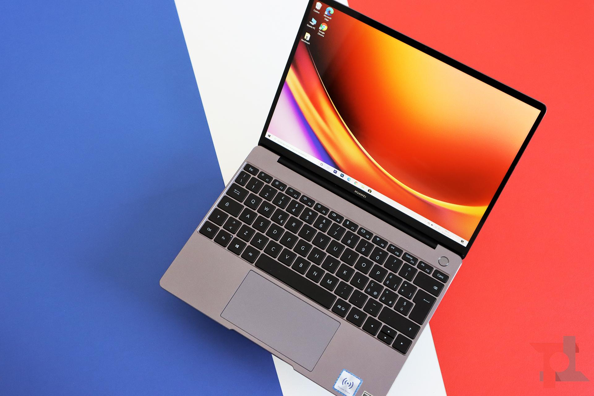Huawei Matebook 13 2020 prezzo