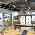 Huawei al MediaWorld Tech Village