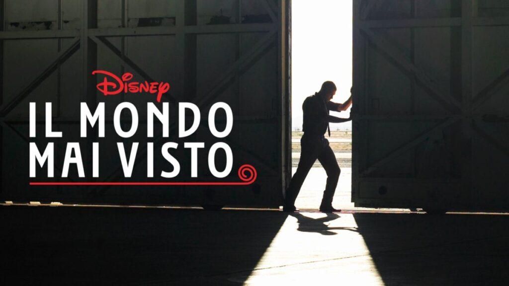 Il mondo Disney mai visto - migliori serie TV su Disney+