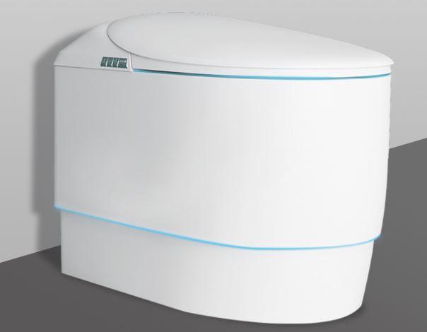 Jenner XS Smart Toilet