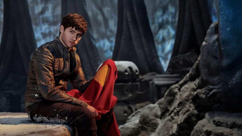 Krypton 2 - novità Infinity TV luglio 2020