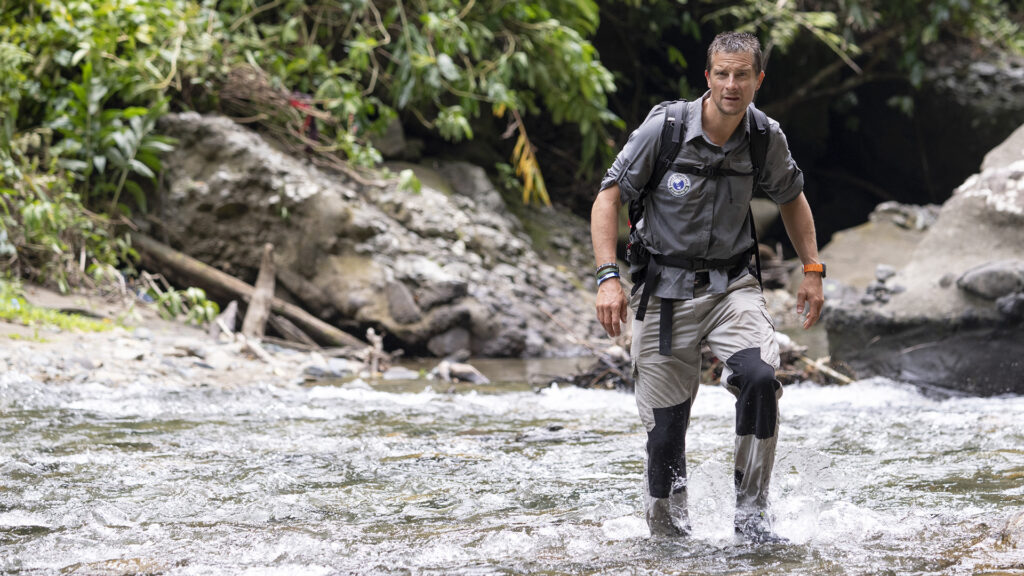 La gara più dura del mondo Eco-Sfida alle isole Fiji - novità Amazon Prime Video agosto 2020