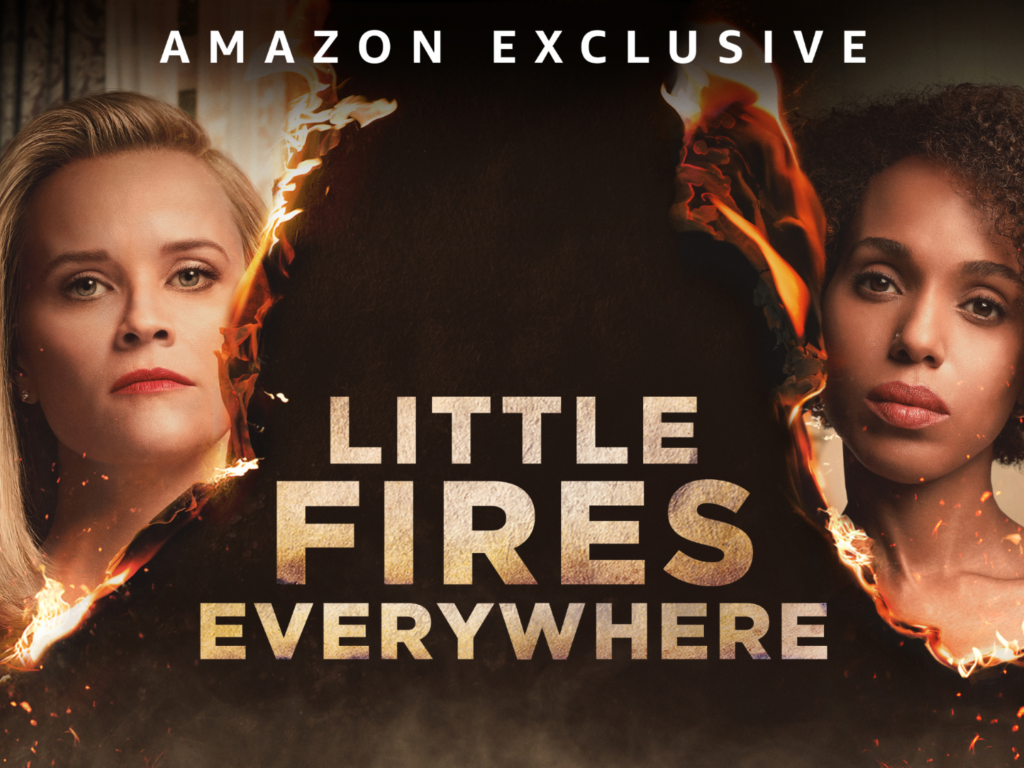 Little Fires Everywhere - Tanti piccoli fuochi - novità Amazon Prime Video luglio 2020