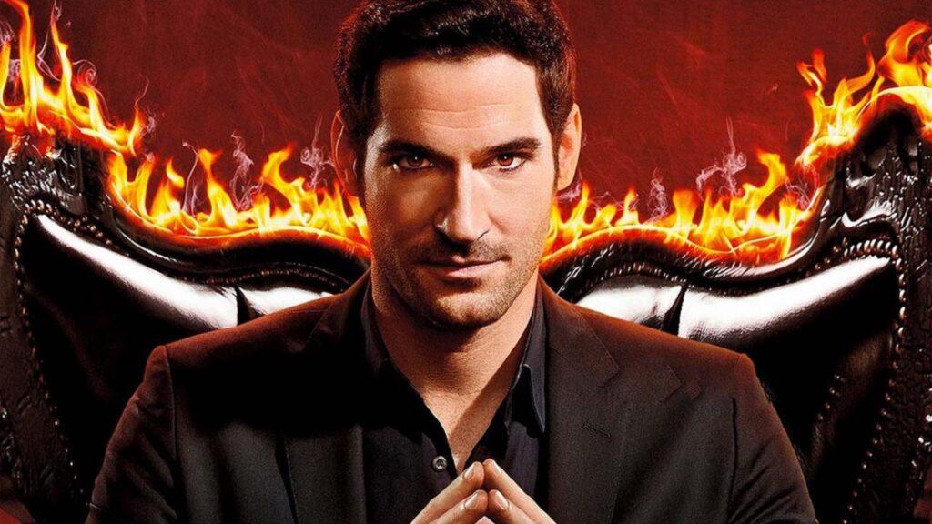 Lucifer 5 - novità Netflix agosto 2020