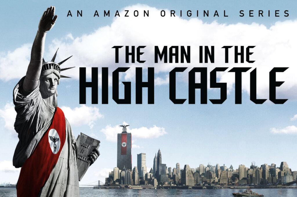 The Man in the High Castle - migliori originals Amazon Prime Video