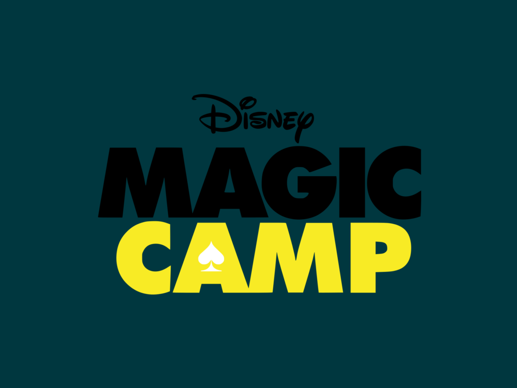 Magic Camp - novità Disney+ agosto 2020