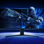 Gaming senza confini con Xiaomi Mi Curved Gaming Monitor 34, a breve in Italia 3