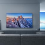 """Xiaomi Mi TV 4S 65""""completa l'esperienza cinematografica in Italia 1"""