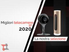 Migliori telecamere IP