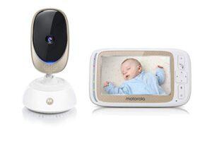 Motorola Baby Comfort 85