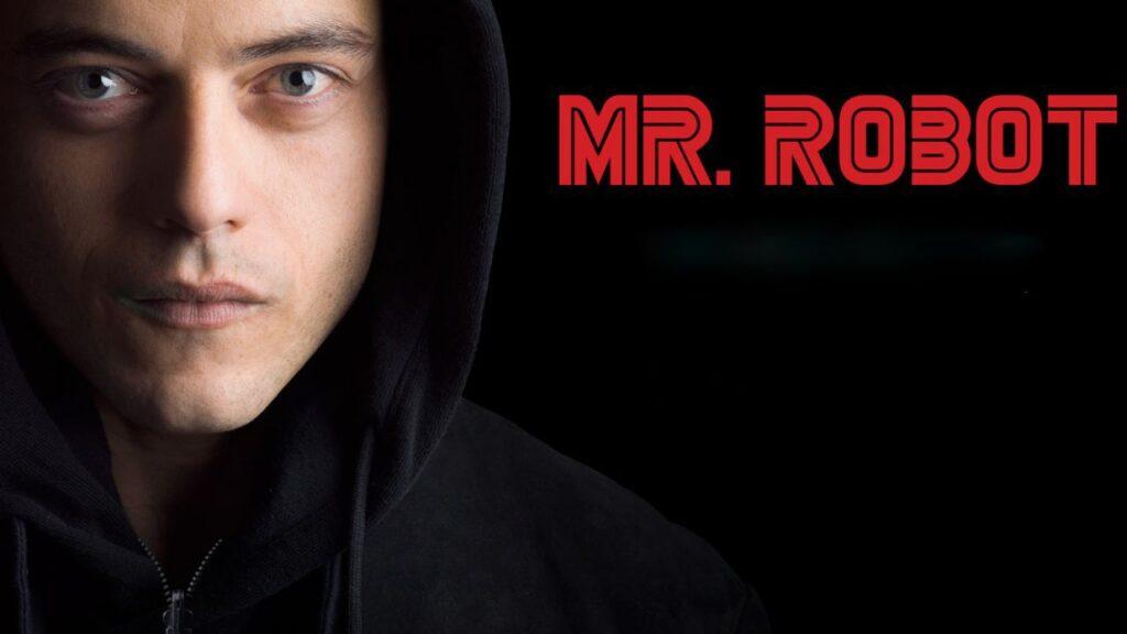 Mr. Robot 4 - novità Infinity TV luglio 2020