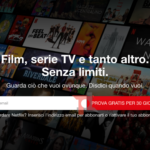 Netflix torna a proporre i 30 giorni di prova, ma non per tutti 1