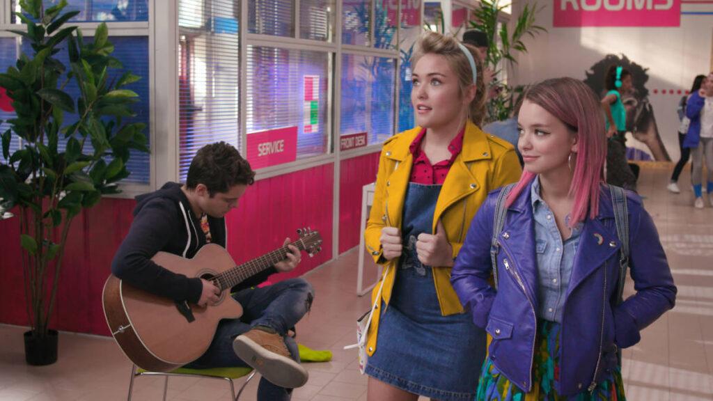 Penny on M.A.R.S. - migliori serie TV su Disney+