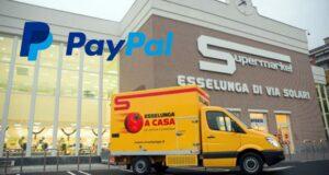 PayPal Esselunga
