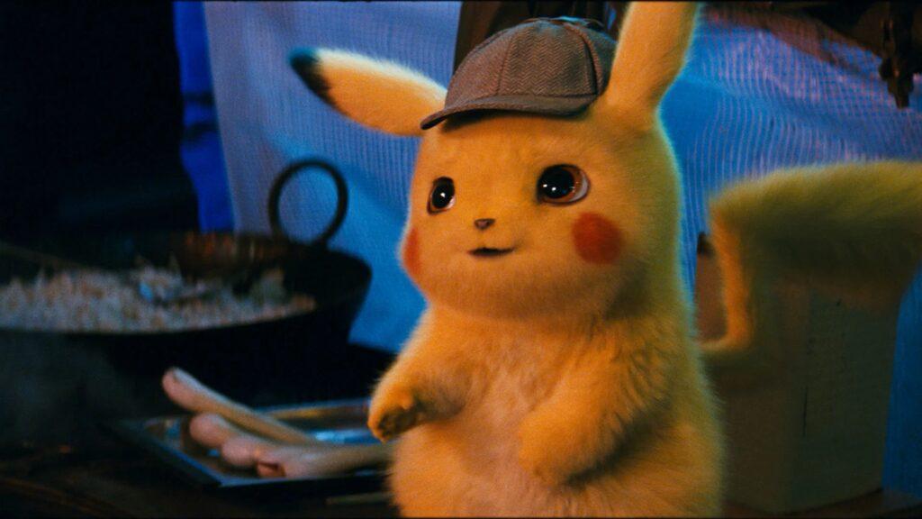 Pokémon: Detective Pikachu - novità Infinity TV luglio 2020