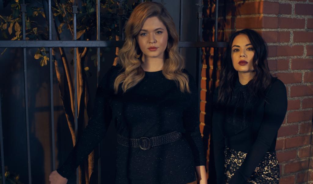 Pretty Little Liars: The perfectionists - novità Infinity TV luglio 2020