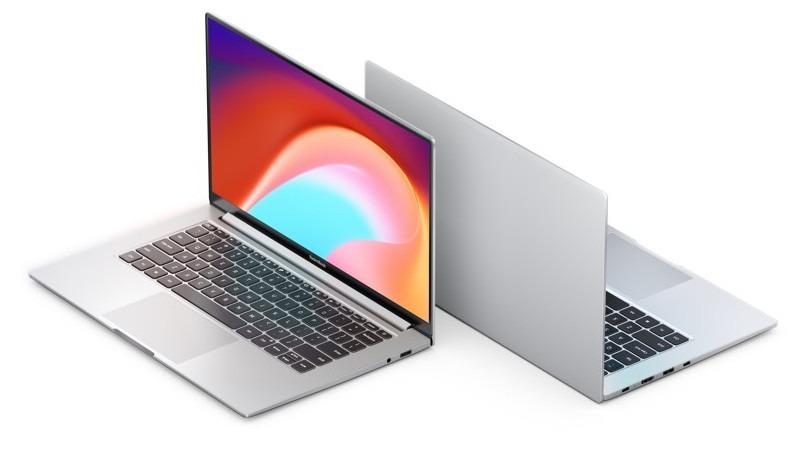 RedmiBook 14 II e RedmiBook 16 ufficiali con CPU Intel di decima generazione 2