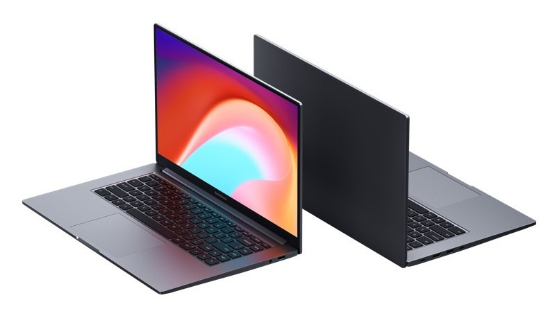 RedmiBook 14 II e RedmiBook 16 ufficiali con CPU Intel di decima generazione 1