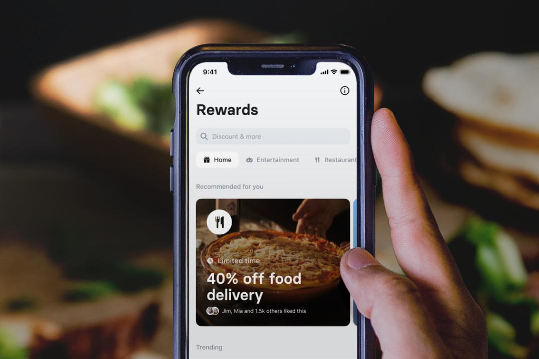 Revolut Rewards