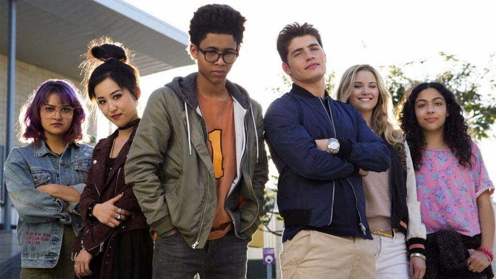 Runaways - migliori serie TV su Disney+