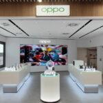 OPPO al MediaWorld Tech Village