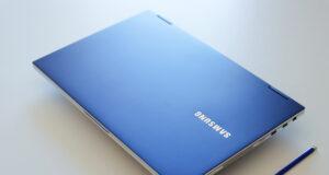 Samsung Galaxy Book Flex colore