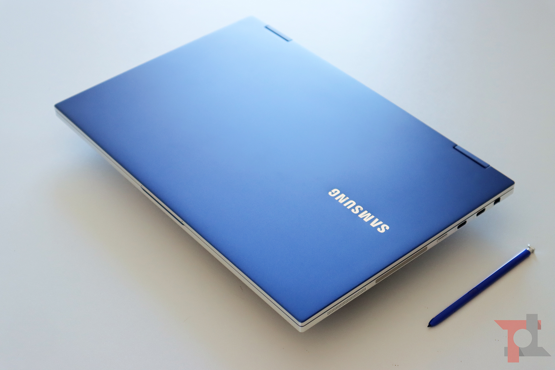 Samsung Galaxy Book Flex colore