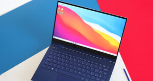 Samsung Galaxy Book Flex autonomia