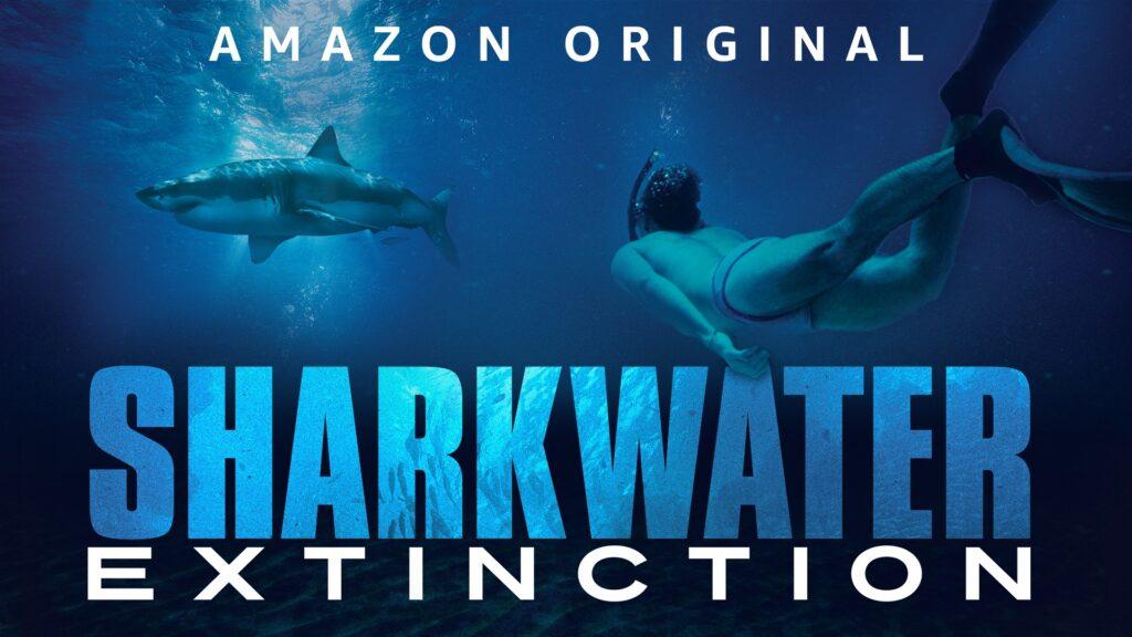 Sharkwater Extinction - migliori originals Amazon Prime Video