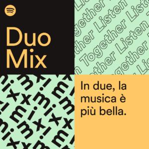 Spotify Premium Duo è la nuova formula per i conviventi che taglia il mensile 1