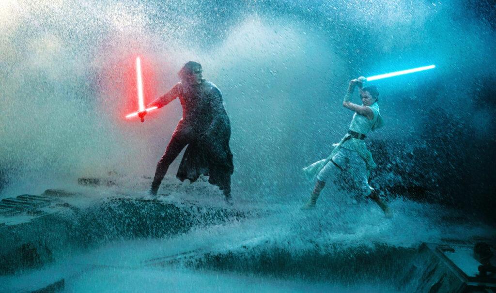 Star Wars: L'ascesa di Skywalker - migliori film Disney+
