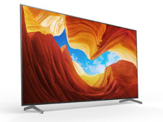 TV Sony 85_X90H_XH90