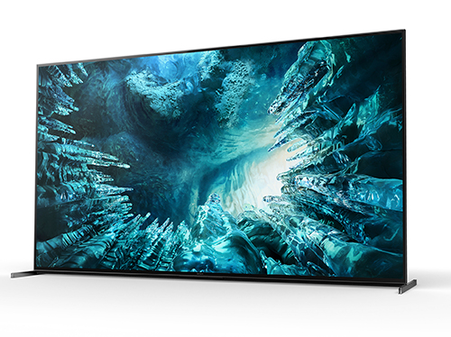 Sony annuncia le TV 4K e 8K che supportano al meglio Playstation 5 1