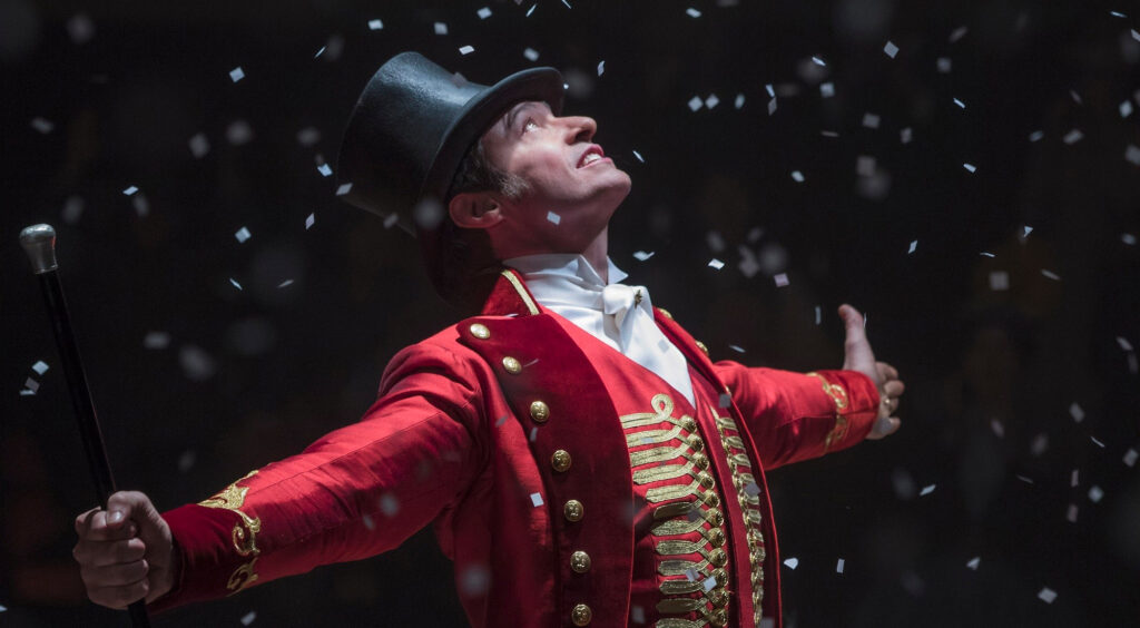The Greatest Showman - novità Disney+ agosto 2020