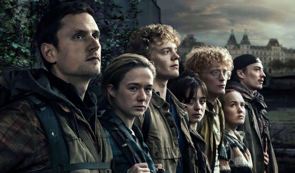 The Rain 3 - novità Netflix agosto 2020
