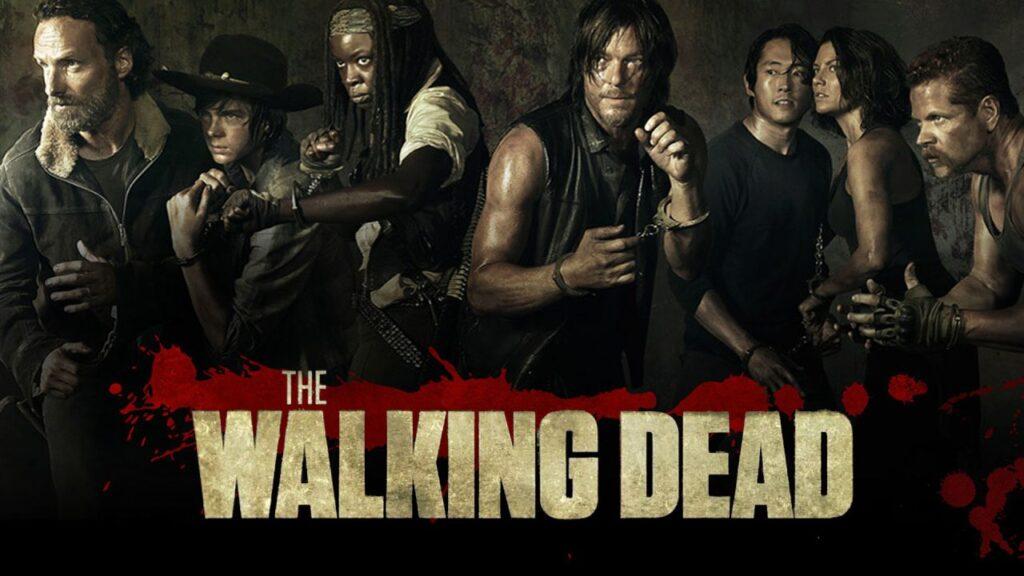 The Walking Dead - migliori serie TV su NOW TV e Sky On Demand