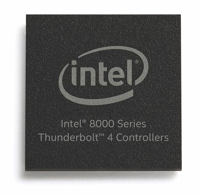 Controller Intel Thunderbolt 4