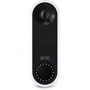 Videocitofono Arlo