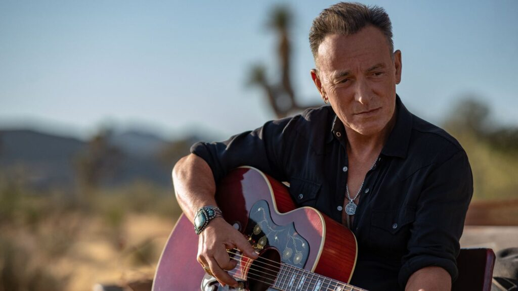 Western Stars - novità Infinity TV luglio 2020