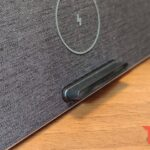 La nostra prova di Xiaomi Bluetooth speaker con ricarica wireless a 30 W 7