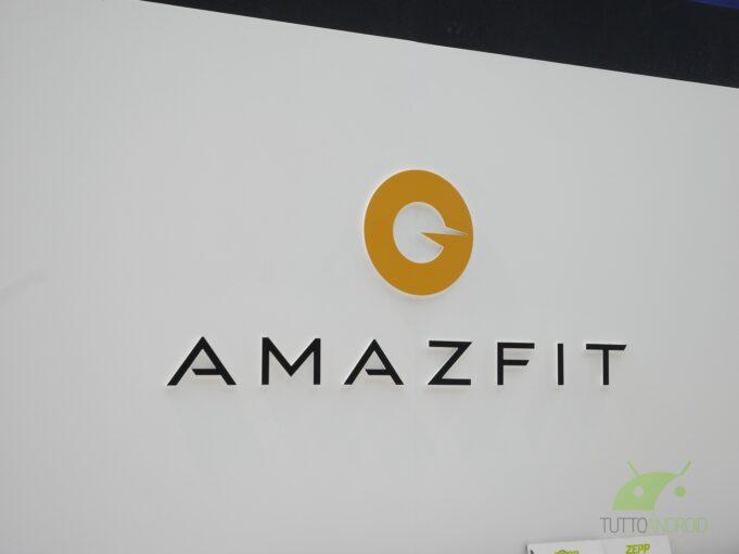 Logo Amazfit