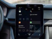 Polestar 2 Android Automotive
