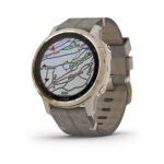 garmin fenix 6s pro tactix delta solar edition ufficiale specifiche prezzo