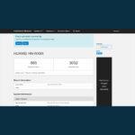 Recensione Huawei Matebook 13 2020 AMD: esempio massimo di rapporto qualità-prezzo 4