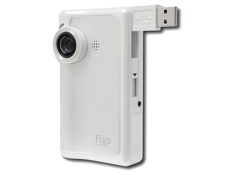 Questa per poco non è diventata una videocamera di Google